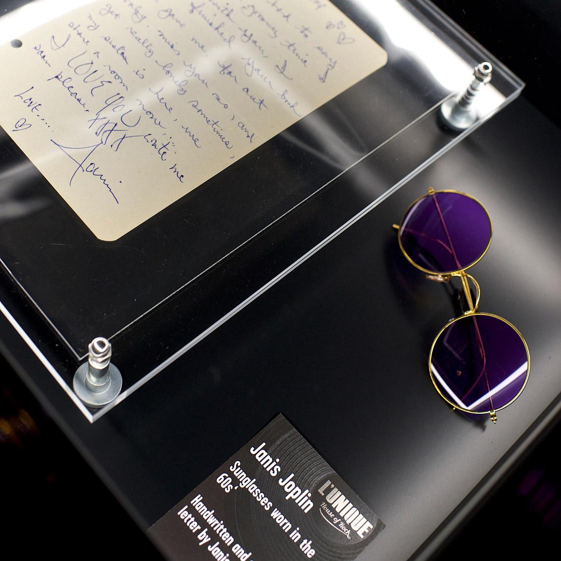 L'Unique Foundation | Exhibition | Janis Joplin
