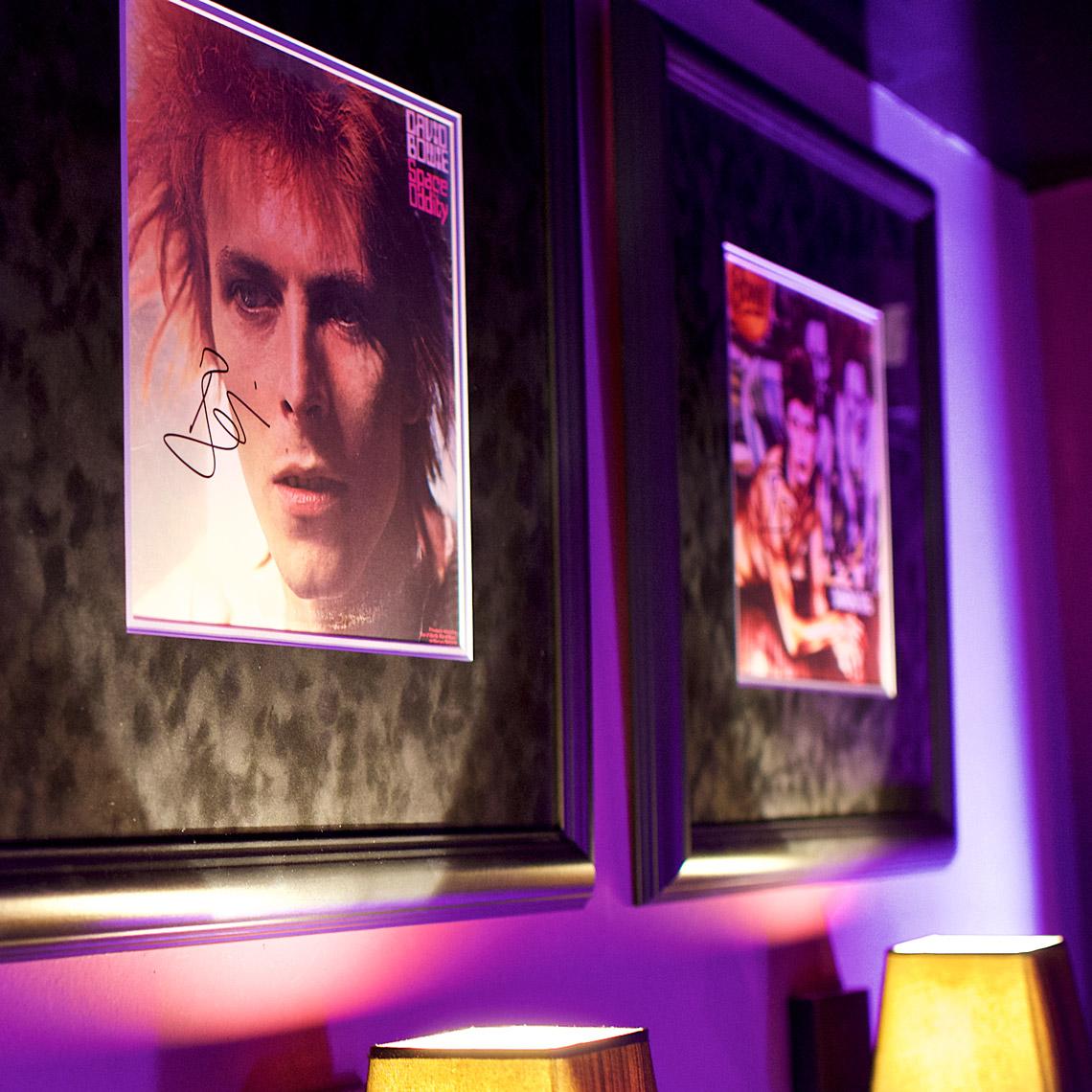 L'Unique Foundation | Exhibition | David Bowie