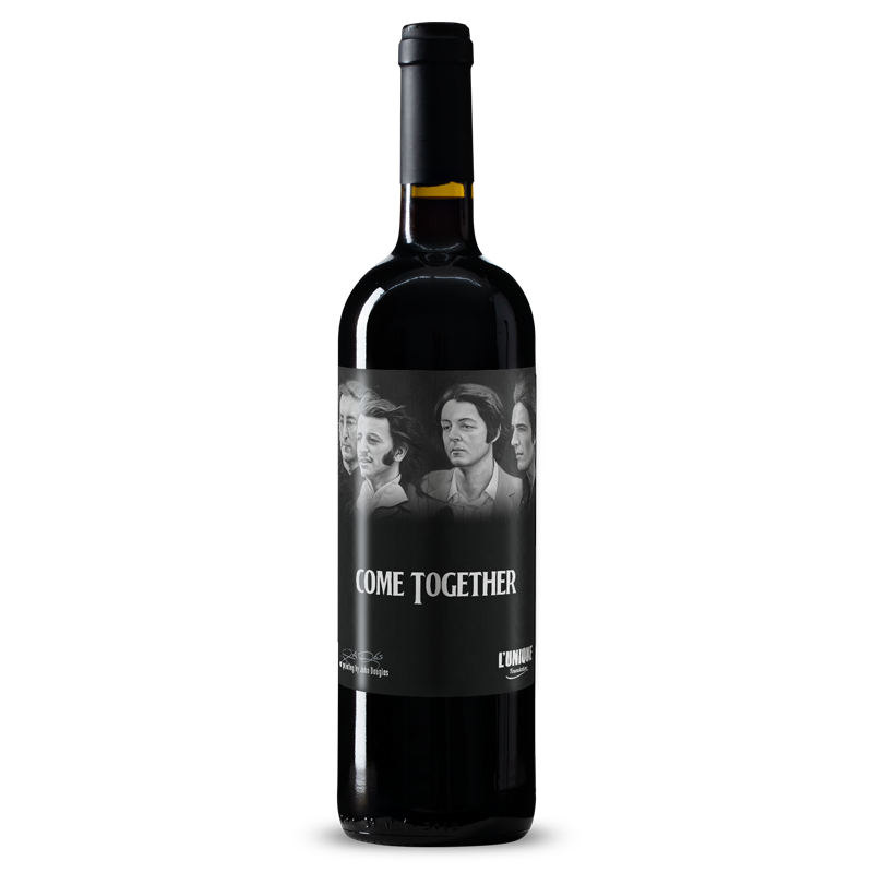 "L'Unique Foundation | Shop | Rock Wein ""Come Together"""