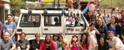 L'Unique Foundation | Project Nepal