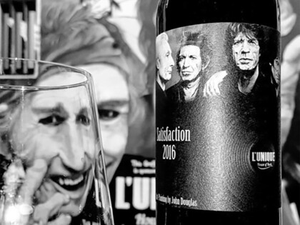 L'Unique Foundation | Wines that rock!